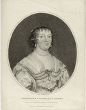 Charlotte Stanley (née de La Trémoille), Countess of Derby