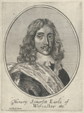 Henry Somerset, 1st Duke of Beaufort