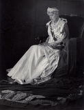 Princess Marie Louise of Schleswig-Holstein