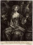 Elizabeth Campbell (née Tollemache), Duchess of Argyll when Lady Lorne