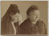 Victoria, Empress of Germany and Queen of Prussia; Queen Victoria
