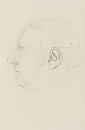 Unknown man, formerly known as Sir Joseph Banks, Bt