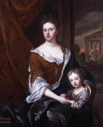 Queen Anne; William, Duke of Gloucester