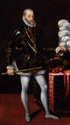 Philip II, King of Spain