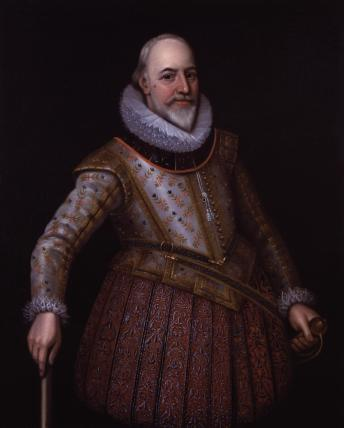 George Carew, Earl of Totnes