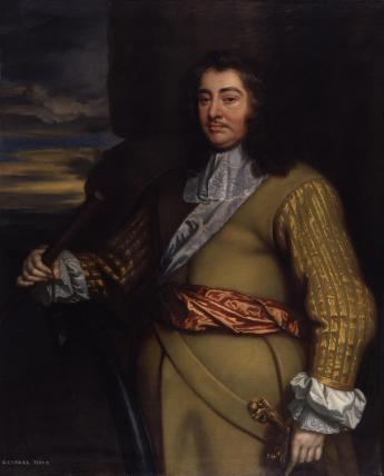 George Monck, 1st Duke of Albemarle