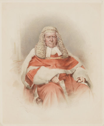 Sir William Erle