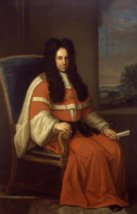 Peter King, 1st Baron King of Ockham
