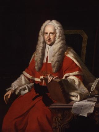 Sir John Willes