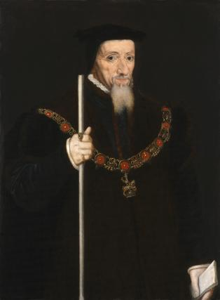 William Paulet, 1st Marquess of Winchester