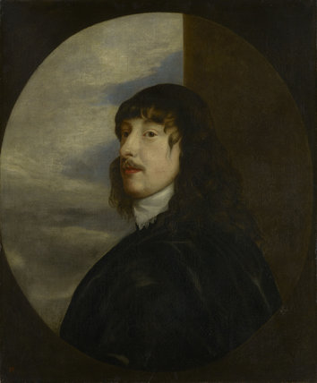 James Stanley, 7th Earl of Derby