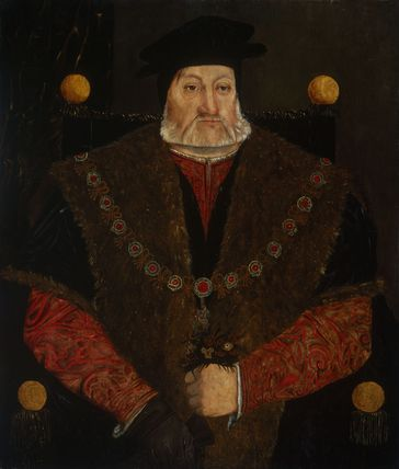 Charles Brandon, 1st Duke of Suffolk