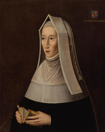 Lady Margaret Beaufort, Countess of Richmond and Derby
