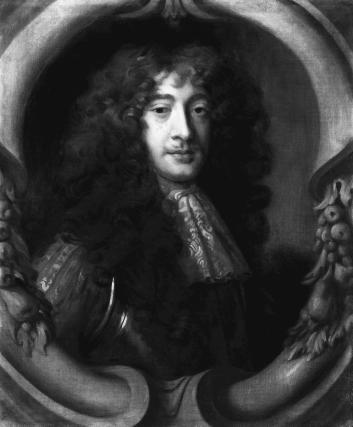 Possibly Henry Howard, 6th Duke of Norfolk