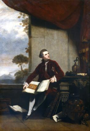 Sir William Hamilton
