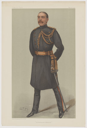 Sir Edward Willis Duncan Ward, 1st Bt