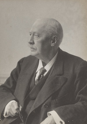 Evelyn Baring, 1st Earl of Cromer