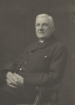 Sir Arthur Moseley Channell