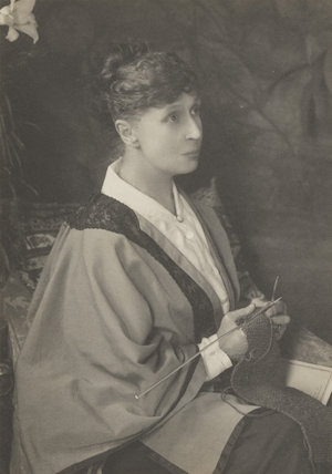 Alice Meynell (née Thompson)