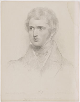 Edward Stanley, 14th Earl of Derby