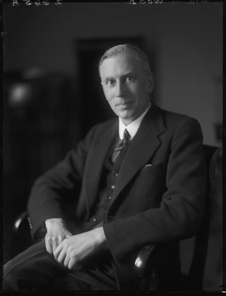 Sir Robert Stanford Wood
