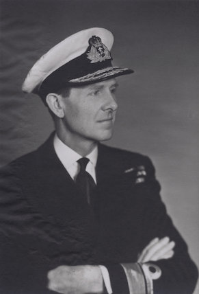 Sir (Robert) Alastair Ewing