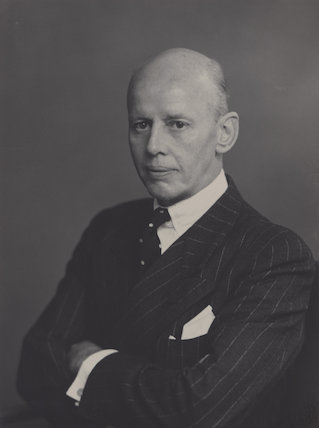 Sir George Ritchie Sandford