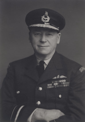 Sir Francis John Williamson Mellersh