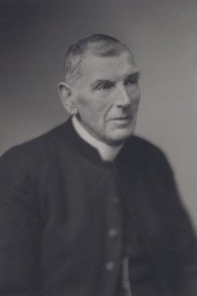 Edmund Horace Fellowes