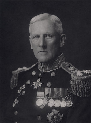 Sir James Andrew Fergusson
