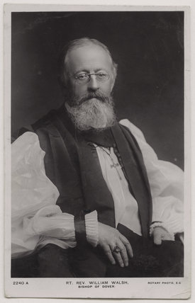 William Walsh