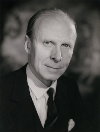 Sir Archibald David Manisty Ross