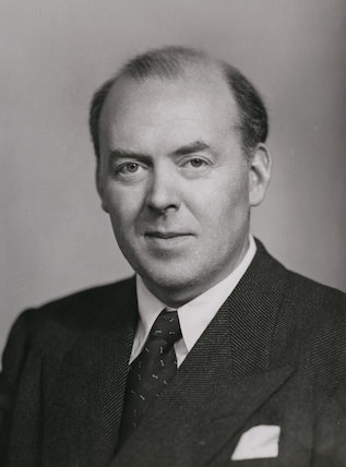Sir Lawrence William Robson