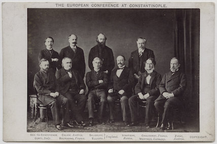 'The European Conference at Constantinople'