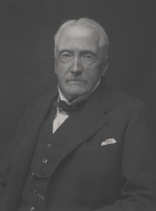 Edward Cecil Guinness, 1st Earl of Iveagh