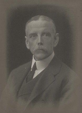 Sir Walter Tapper Jerred