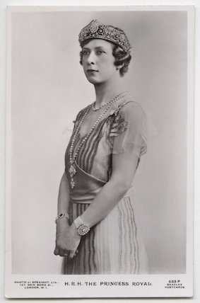 Princess Mary, Countess of Harewood