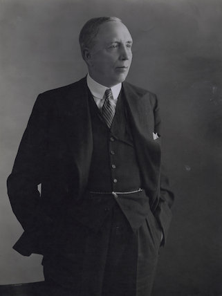 Sir Hugo Cunliffe-Owen, 1st Bt