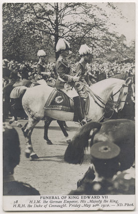 'Funeral of King Edward VII'