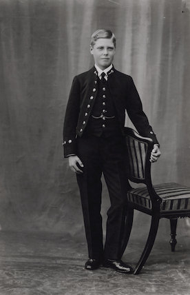 Prince Edward, Duke of Windsor (King Edward VIII)
