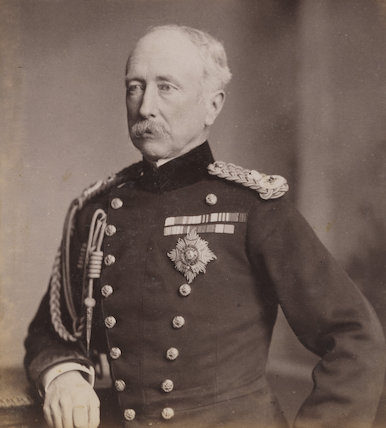 Garnet Joseph Wolseley, 1st Viscount Wolseley
