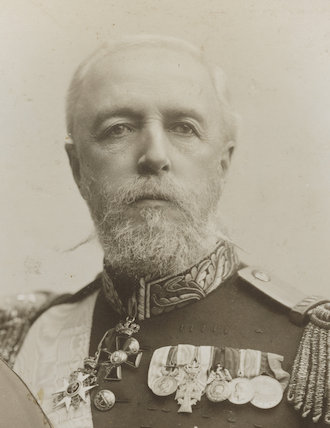 Oscar II, King of Sweden