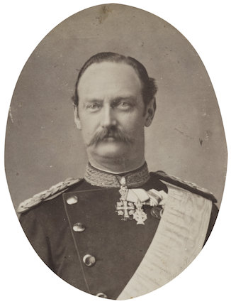 Frederick VIII, King of Denmark