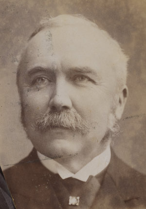 Sir Henry Campbell-Bannerman
