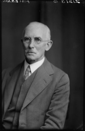 Sir Clifford Copland Paterson