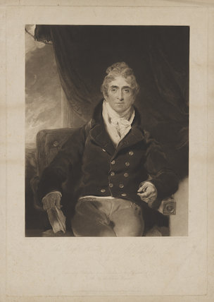 Sir John McMahon, 1st Bt