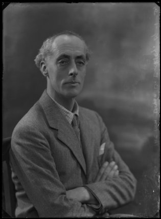Bryan Burton Buckley, 2nd Baron Wrenbury