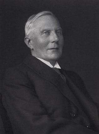 Herbert Albert Laurens Fisher