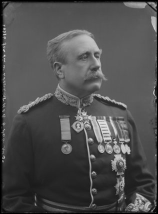 Sir William Stephen Alexander Lockhart