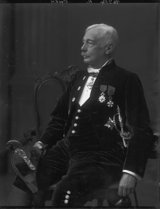 Sir Douglas Owen
